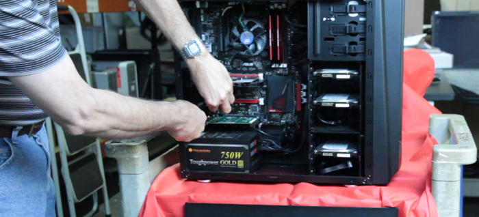 Data Recovery In Tampa